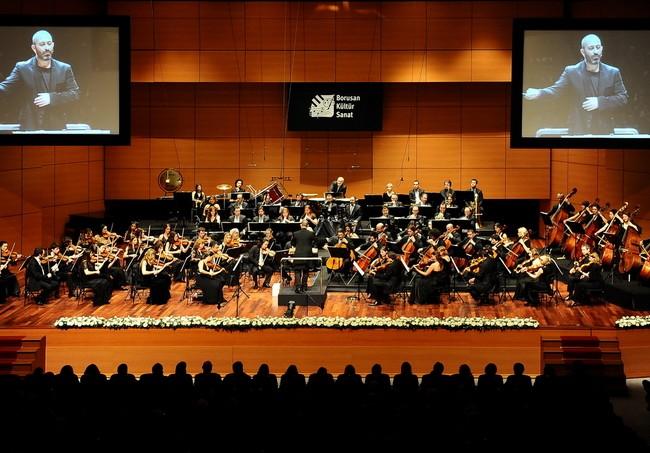 Borusan Flarmoni Orkestrası